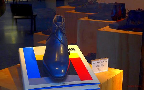 * De l'escola de la Bauhaus