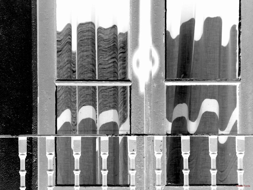 * Composició d'ombres i llums