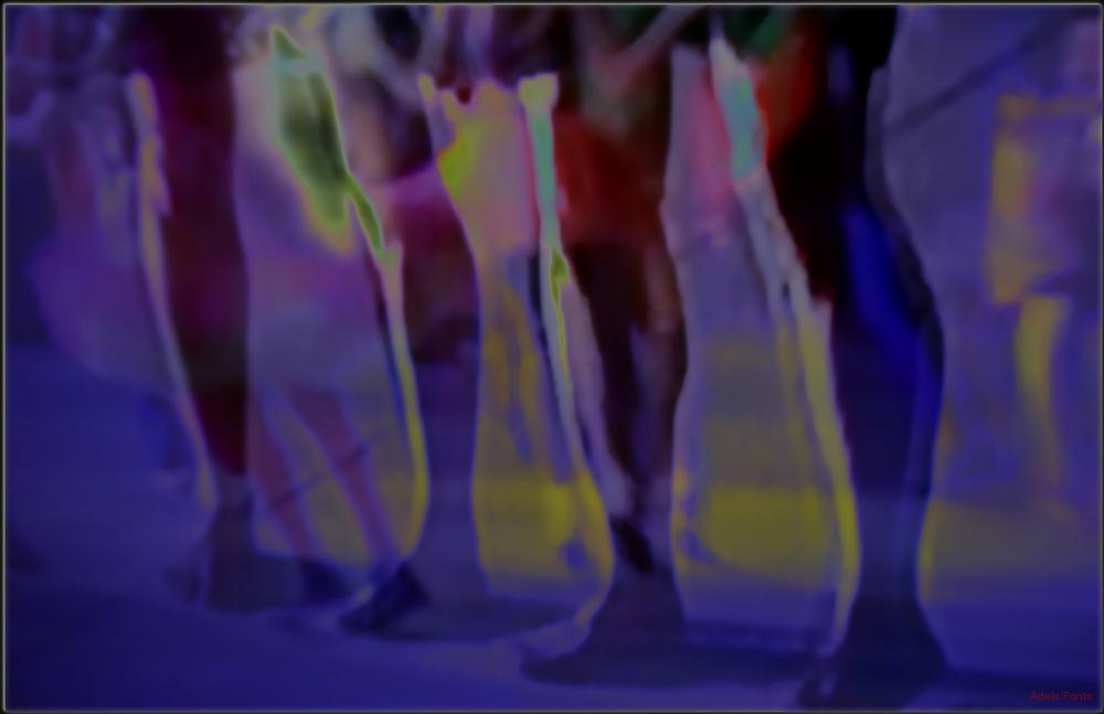 * Abans de la dansa