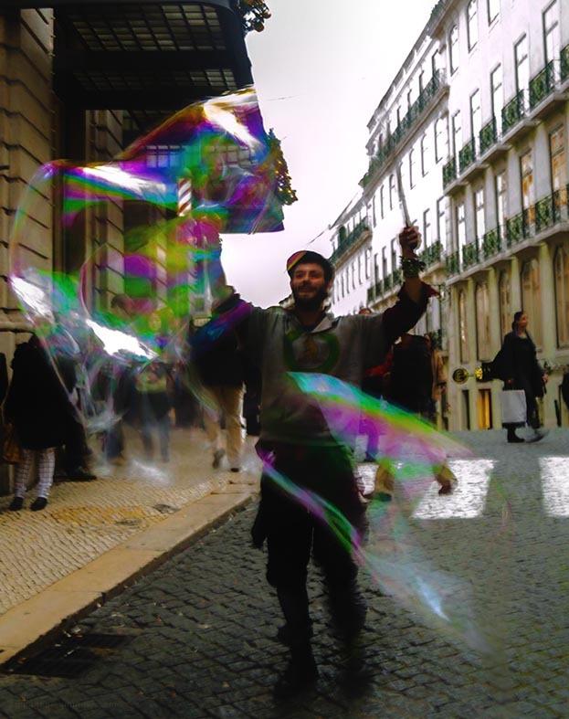 Escenas lisboetas 3 (Lisbon scenes)