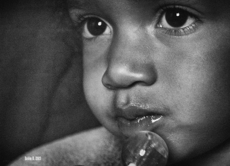 Sweet child (Dulce infancia)