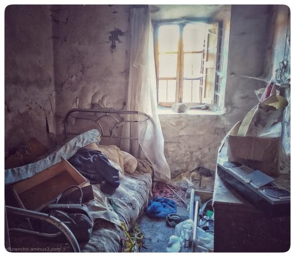 Cuadernos de pandemia 7 ( forgot villages)
