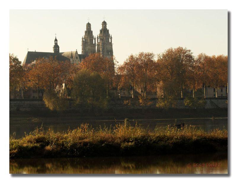 Cathédrale dorée