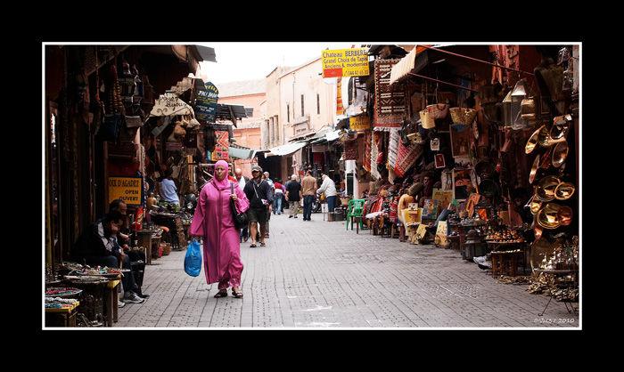 Marrakech (2/12)