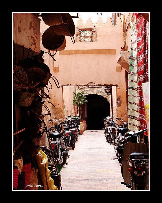 Marrakech (3/12)