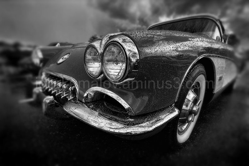 cars corvette
