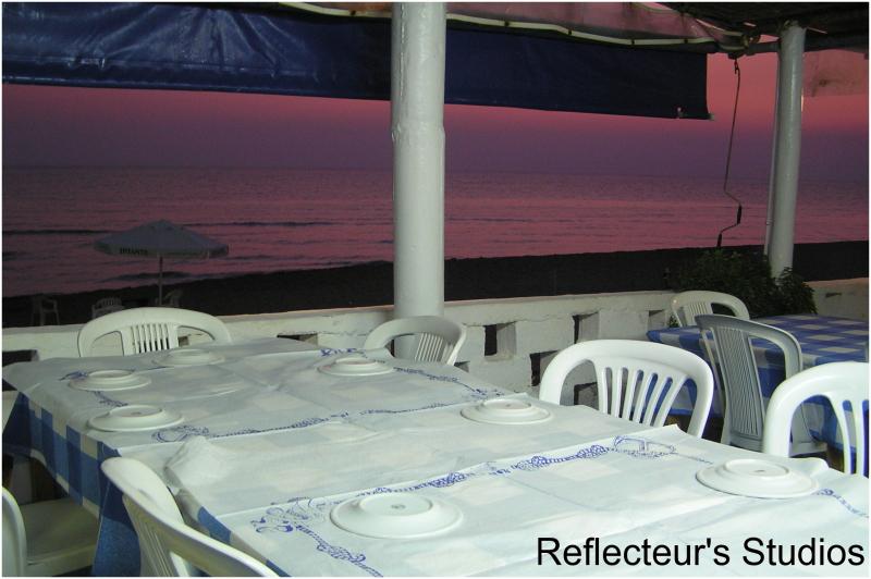 summer colour ilia kakovatos dinner fish sea