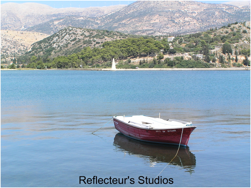 greece hellas aegean reflecteurs studios