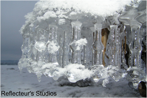 crystal ice beauty värmland reflecteurs studios