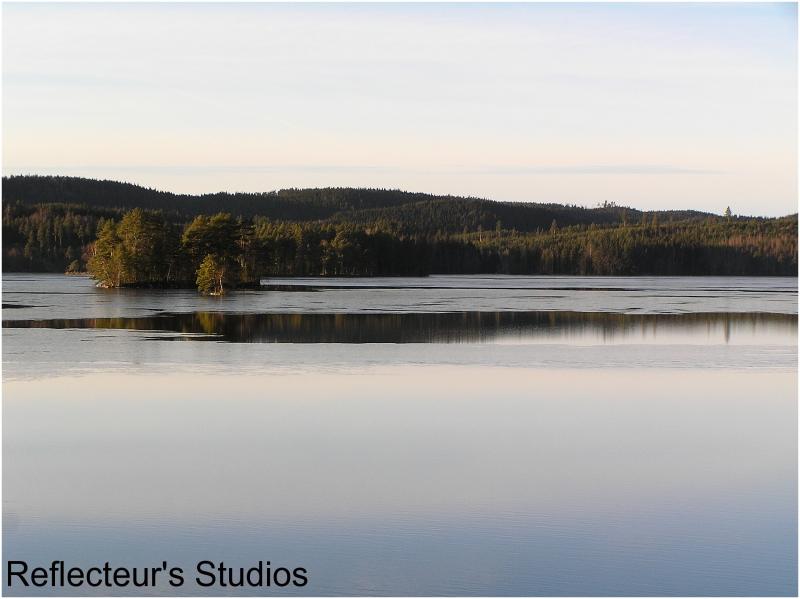 gunnarskog värmland sweden reflecteurs studios