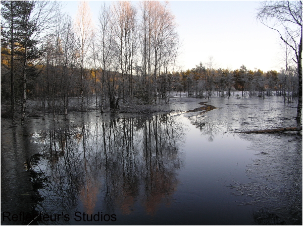 tvällen värmland sweden reflecteurs studios