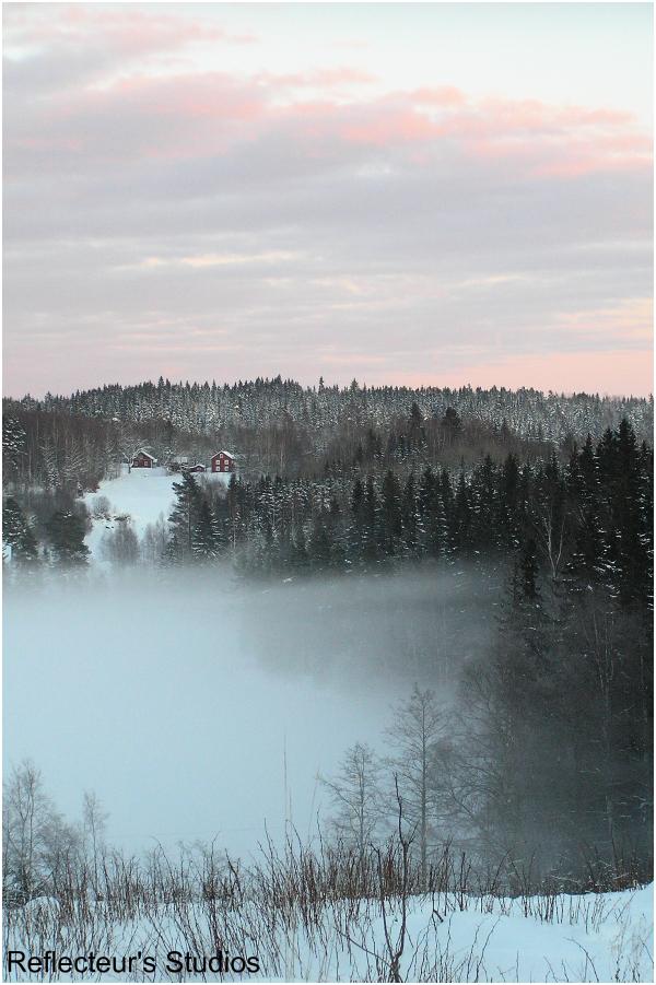 sweden reflecteurs studios värmland