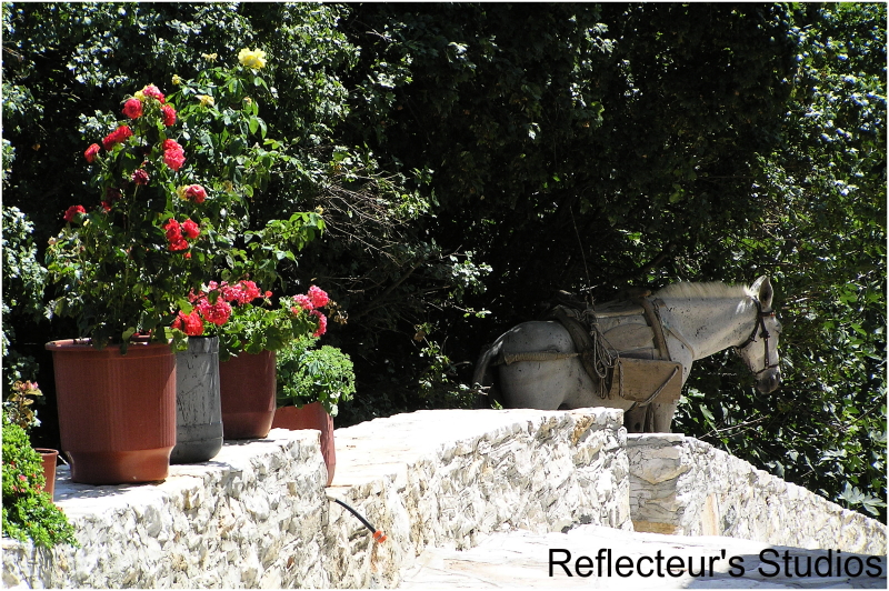 reflecteurs studios greece hellas