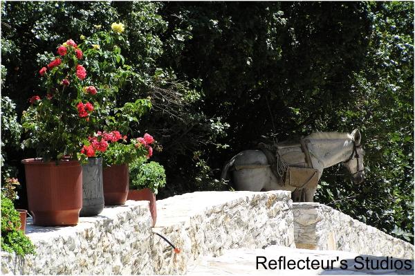 reflecteurs studios greece hellas
