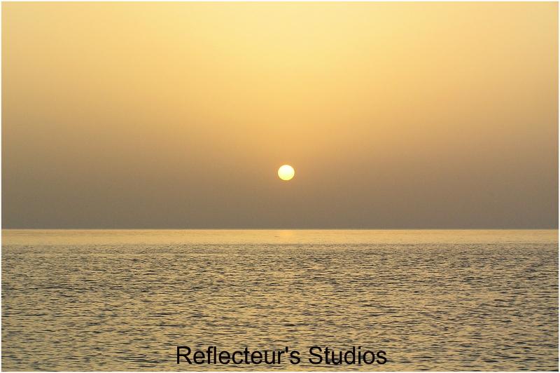 reflecteurs studios sea greece hellas ilia