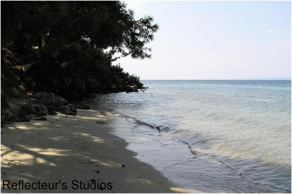 Thasos island, northern Aegean Sea, Greece-Hellas