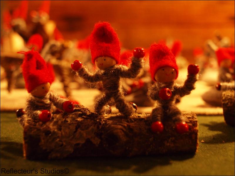 Merry Christmas värmland sunne sweden reflecteurs