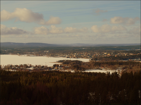 Arvika, Värmland, Sweden, Scandinavia