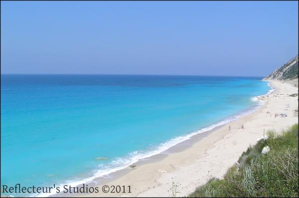 Lefkada, Ionia sea, South western Greece, Hellas