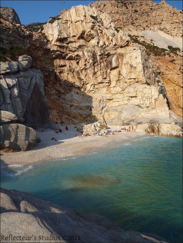 seychelles ikaria aegean sea greece hellas summer