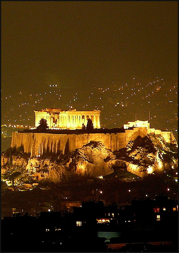 parthenon athens acropolis greece hellas