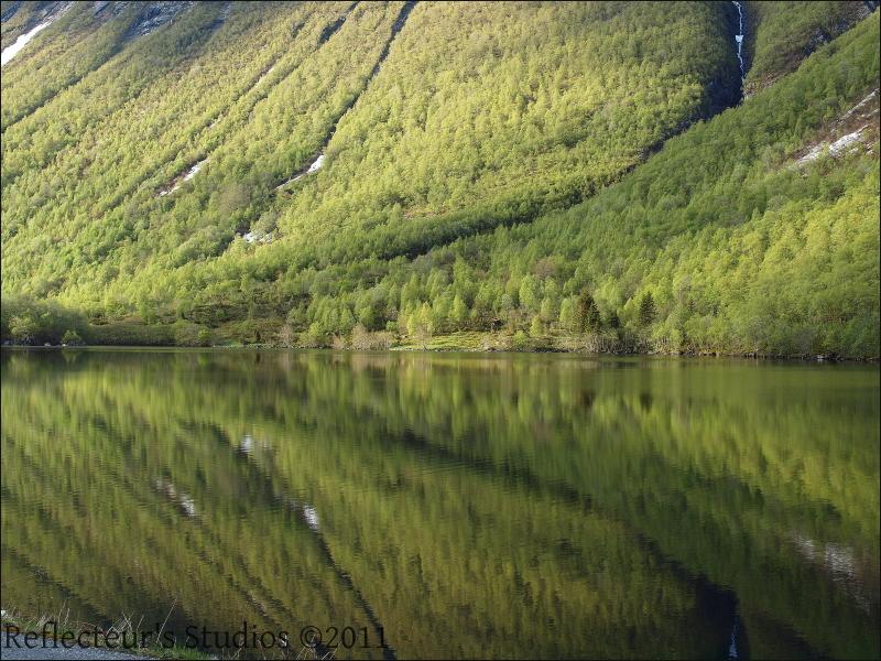 norway geiranger fjord reflecteurs studios