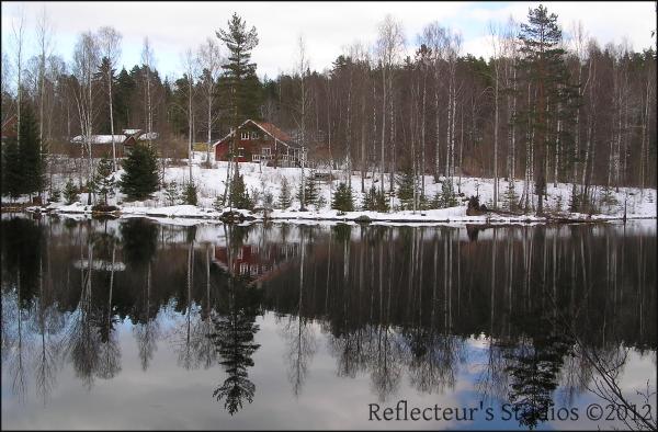 ice,river,winter,snow,sweden,varmland,reflecteurs,