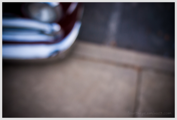 buick abstract
