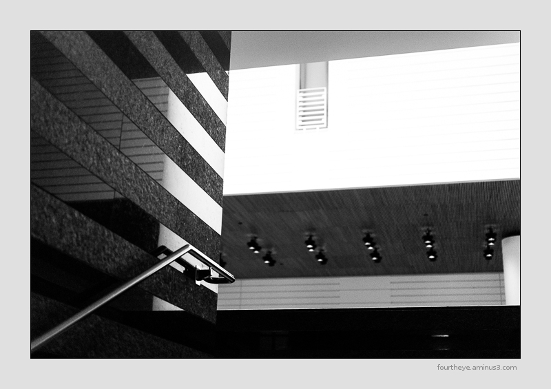 SFMOMA stairs