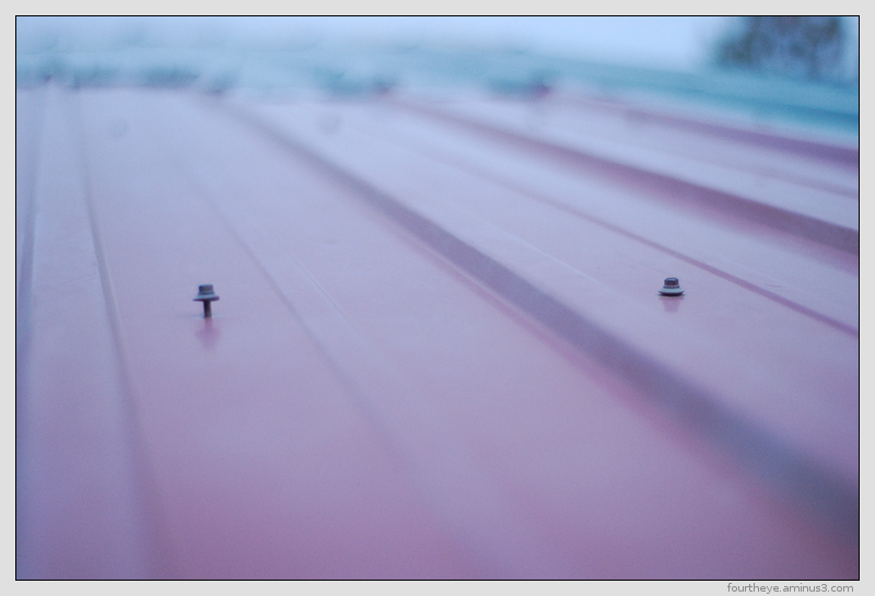 roof abstract