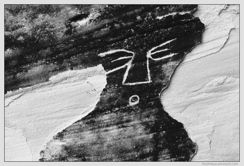ancient ruin art