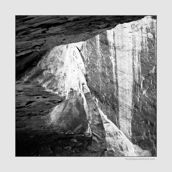 canyon wall excerpt