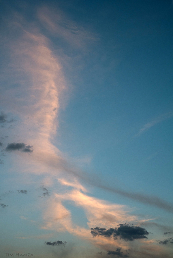 sky cloud abstract