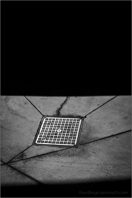 roof drain study