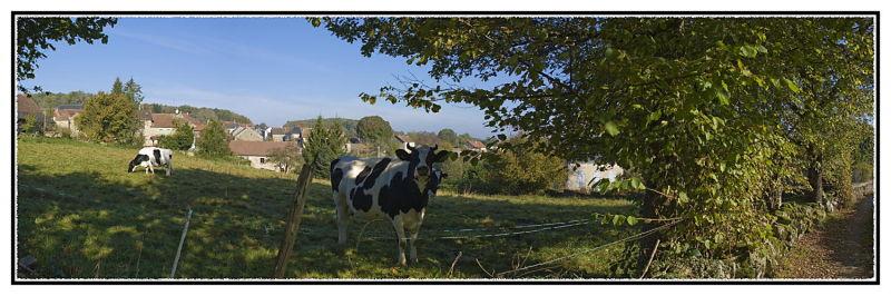 La Charse, Creuse, Limousin