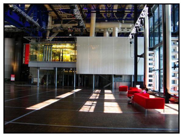 Cité des Sciences (Paris) 2006; 30x40
