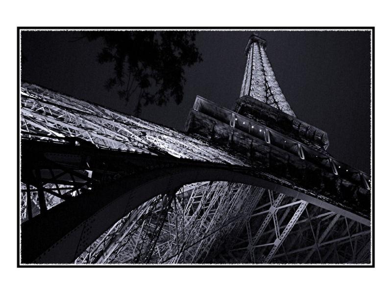 Paris (2007) 30x40