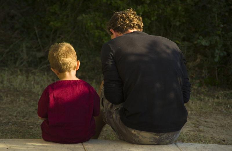 Père & fils (2010)