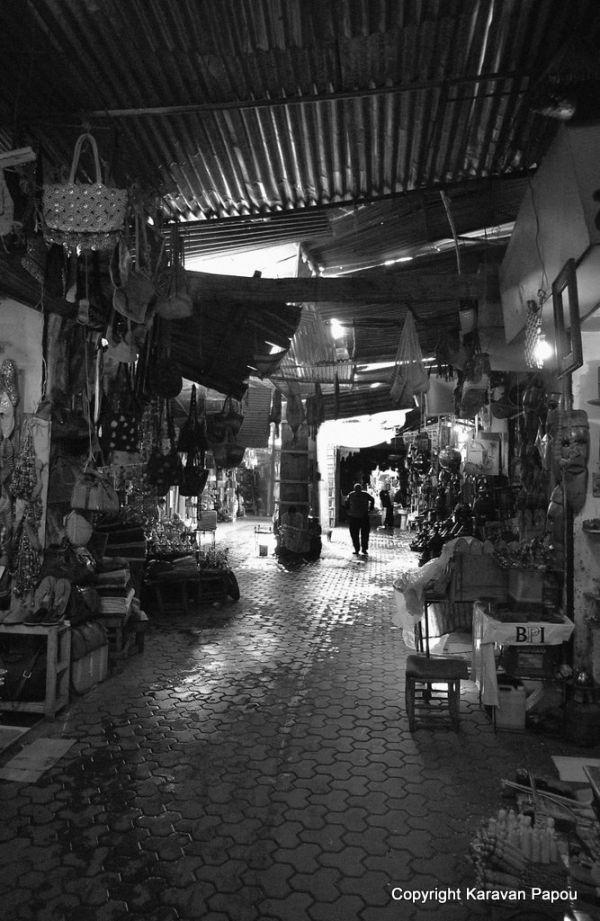 Maroc, Marrakech Express (21)