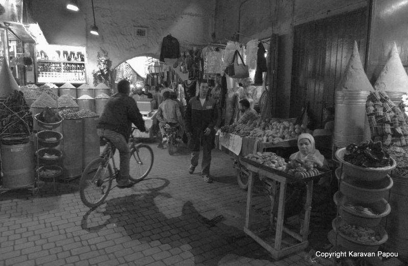 Maroc, Marrakech Express (23)