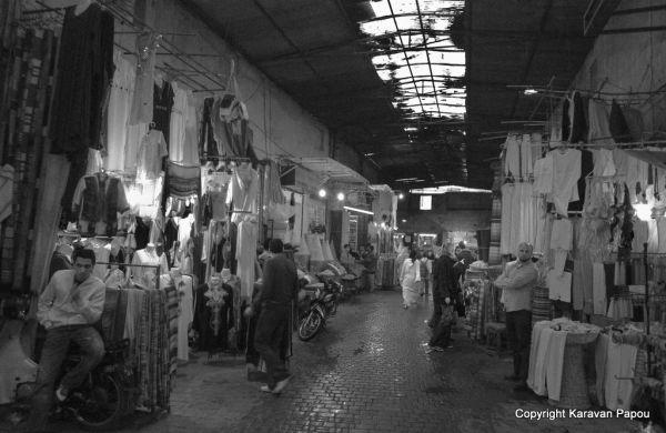 Maroc, Marrakech Express (24)