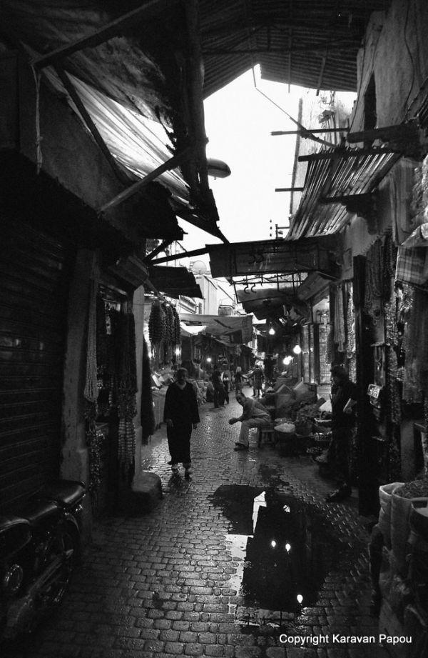 Maroc, Marrakech Express (28)