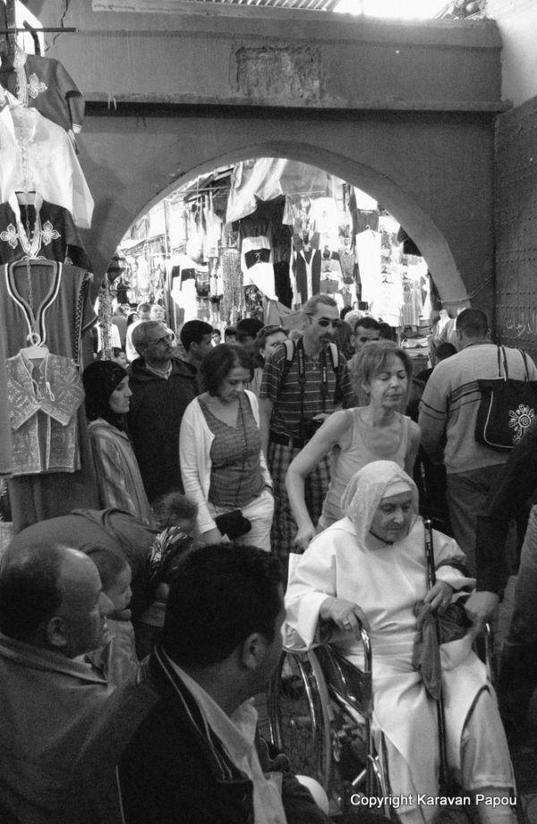 Maroc, Marrakech Express (32)