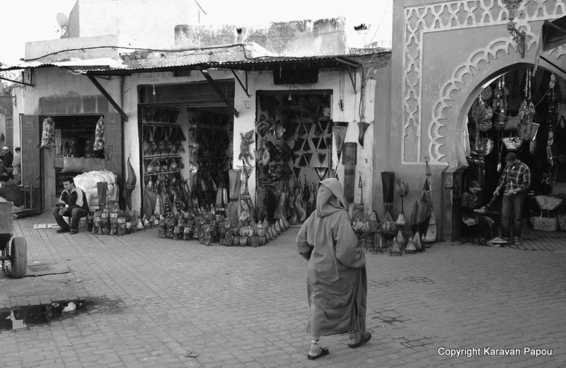 Maroc, Marrakech Express (34)