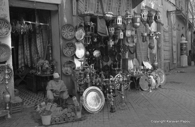 Maroc, Marrakech Express (35)