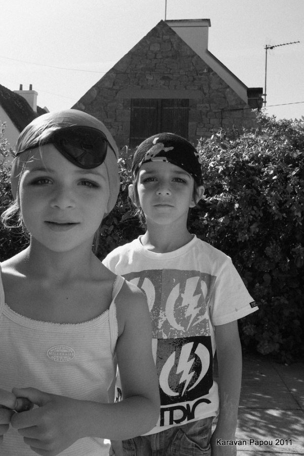 Alice & Rafaël (2011)