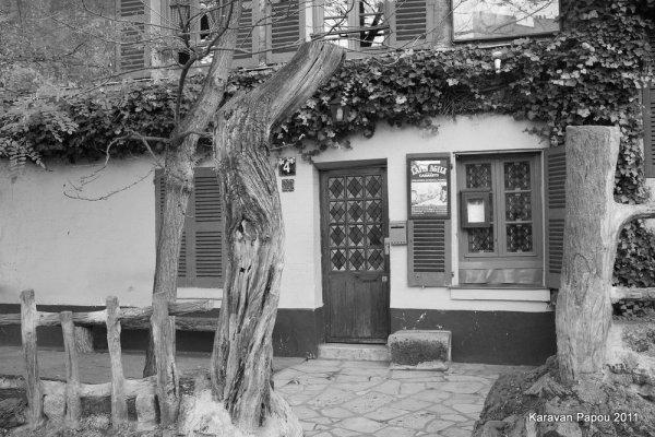 Le Paris d'Amélie Poulain 5