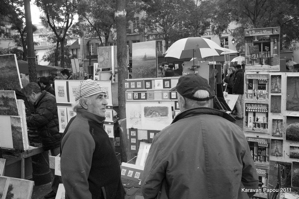 Le Paris d'Amélie Poulain 7
