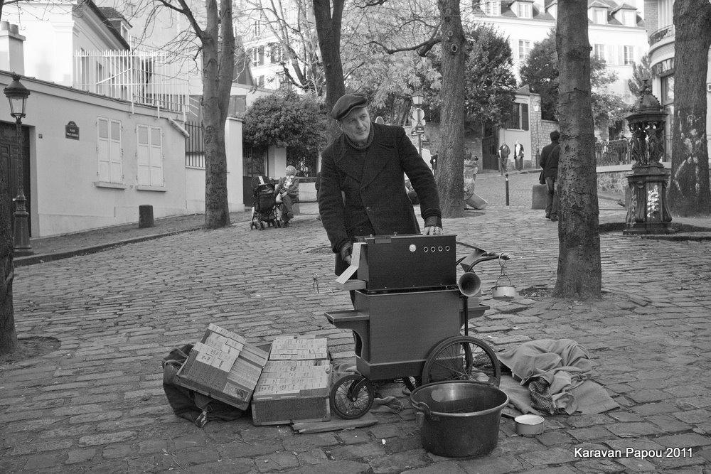 Le Paris d'Amélie Poulain 13