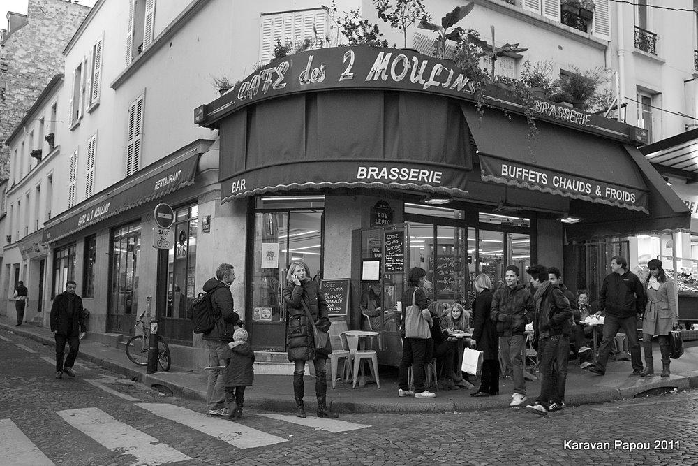 Le Paris d'Amélie Poulain 15